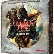Kriegsbrettspiel Summoner Wars