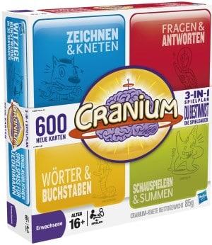 Partyspiel von Cranium