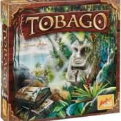 Tobago Brettspiel