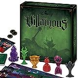 Ravensburger 26055 - Disney Villainous, Brettspiel für Kinder und Erwachsene, 2-6 Spieler, Gesellschaftsspiel ab 10 Jahren mit Disneybösewichten