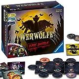 Ravensburger 26858 - Werwölfe - Epic Battle, Best-of der Spielereihe für 3-10 Spieler, Gesellschaftsspiel ab 10 , Partyspiel [Exklusiv bei Amazon]