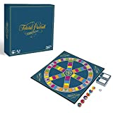 Hasbro C1940100 Trivial Pursuit, Wissensspiel für Erwachsene, Familienspiel