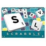 Mattel Games Y9598 - Scrabble Original, Gesellschaftsspiel, Brettspiel, Familienspiel, Design kann variieren