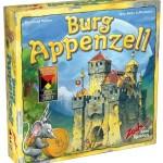 Burg Appenzell das Kinderspiel