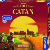 Die Siedler von Catan Gesellschaftsspiel