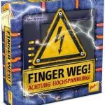 Erwachsenenspiel von Zoch - Finger weg