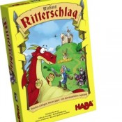 Richard Ritterschlag Gesellschaftsspiel