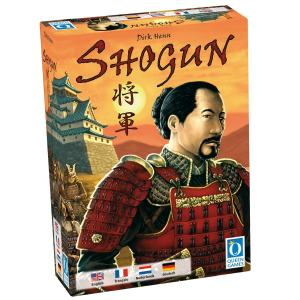 Strategisches Brettspiel Shogun