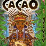 Brettspiel Cacao