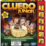 Brettspiel Cluedo Junior