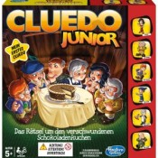 Brettspiel Cluedo Junior