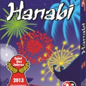 Kartenspiel Hanabi