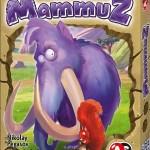Kartenspiel Mammuz