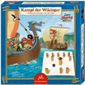 Kampf der Wikinger von die Spiegelburg