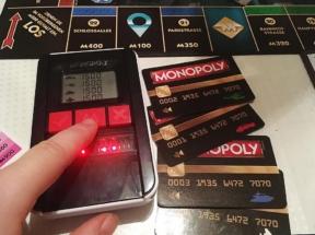 Monopoly Banking Ultra - der elektronische Banker
